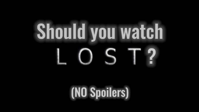 Why LOST Has a Bad Reputation... And Why It Shouldn't (No Spoilers)