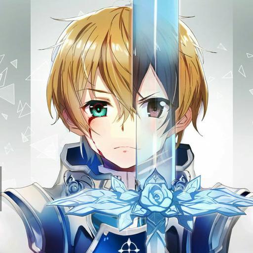 RogueAndSting's avatar