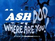 Ash doo where are you logo.jpg