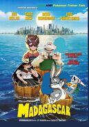 Madagascar (1701Movies Style)