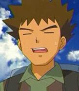 Brock in Pokemon Giratina and the Sky Warrior