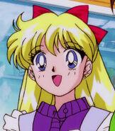 Sailor Venus in Sailor Moon Super S the Movie-0
