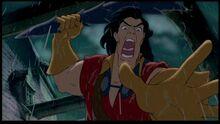 Gaston Threatens the Beast.jpg