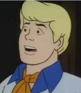 Fred Jones in Scooby Doo, Where Are You