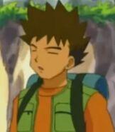 Brock in Pokemon Chronicles