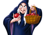 The Witch (Snow White)