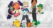 Pokemon Best Wishes 1701movies Human