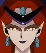Queen Beryl (TV Series)