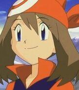May in Pokemon Jirachi Wish Maker