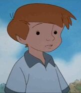 Christopher Robin in Pooh's Grand Adventure The Search for Christopher Robin