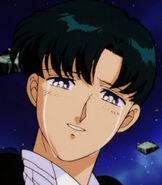 Tuxedo Mask in Sailor Moon R the Movie-0