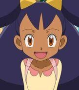 Iris (TV Series)