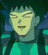 Brock in Pokemon the First Movie
