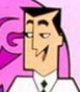 Professor Utonium (TV Series)