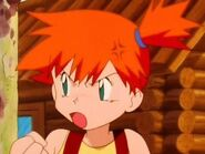Misty anger in pokemon episode bu and the lost v
