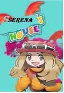Serena's house aka wimzie