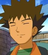 Brock in The Mastermind of Mirage Pokemon-0