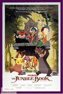 The Jungle Book (`1701Movie Style)