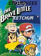 Brave Little ketchumr poster