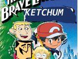 The Brave Little Ketchum