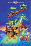 Ash doo and the alien invaders