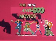The New Ash-Doo Movies
