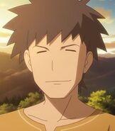 Brock in Pokemon Orgins