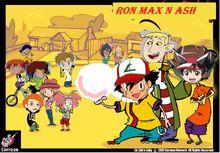Ron max n ash poster.jpg