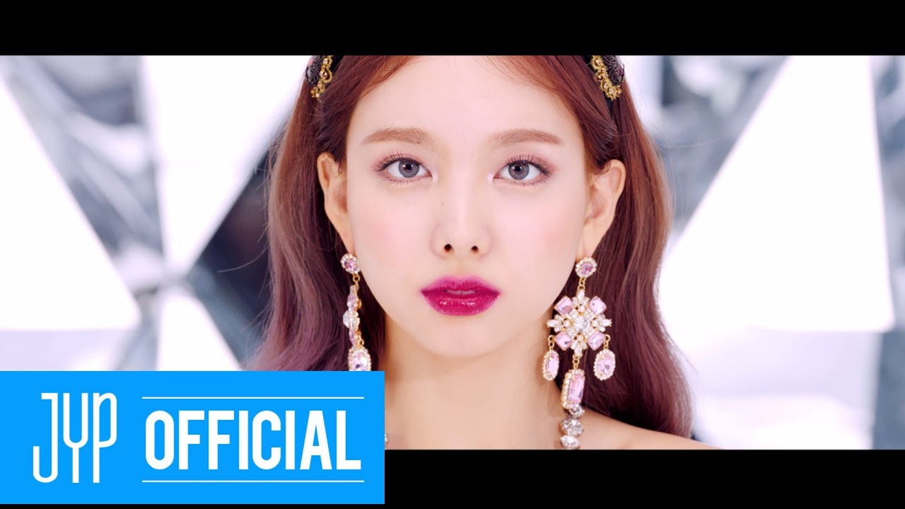 "TWICE ""Feel Special"" TEASER NAYEON"