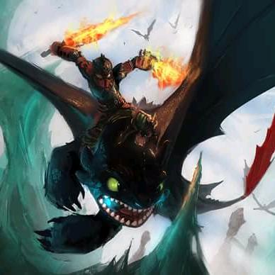 Chistos's avatar