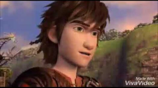 httyd galway girl hiccstrid Astrid and Hiccup😍 love theme