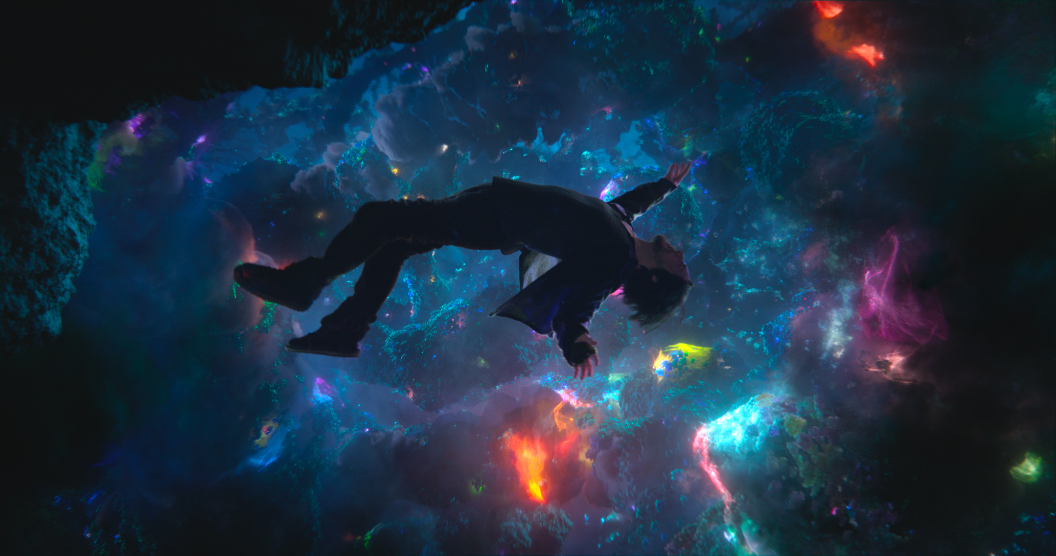 Scene Discussion #73 - Stephen Strange Introduced to the Multiverse | Fandom
