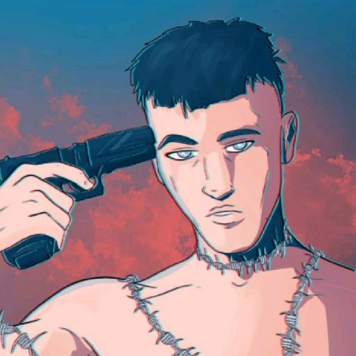 Sorrax Sim's avatar