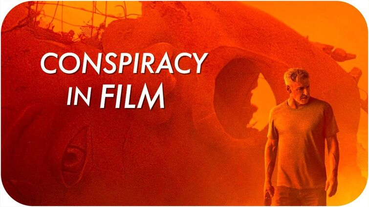 Blade Runner 2049 | Conspiracy In Film