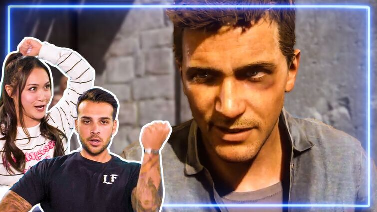 Spec Ops & Martial Artist REACT to Uncharted 4   Experts React