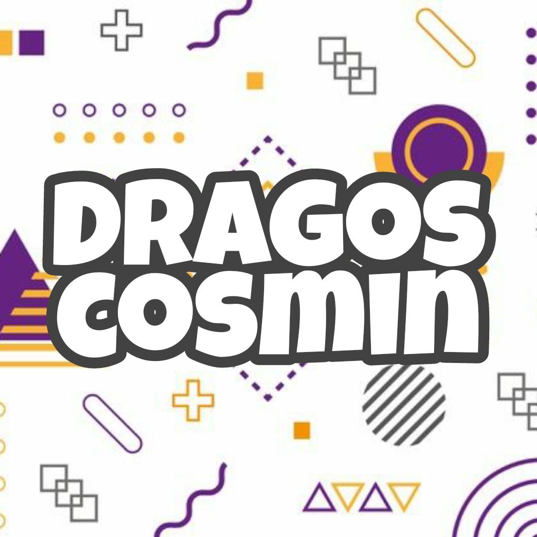 Dragoscosmin34