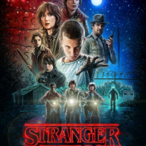 XXdaily dose of stranger things 011xX