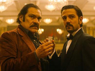 El Padrino Episode Image