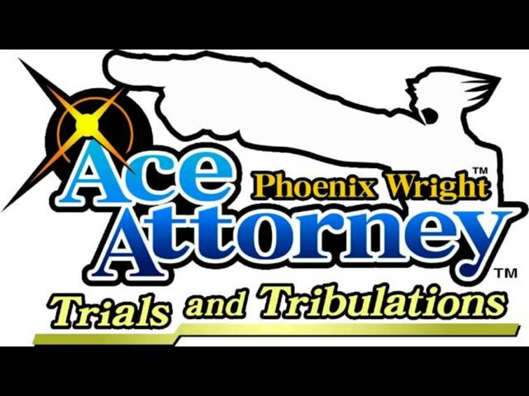 Questioning ~ Moderate 2004   Phoenix Wright  Ace Attorney  Trials and Tribulations Music Extended