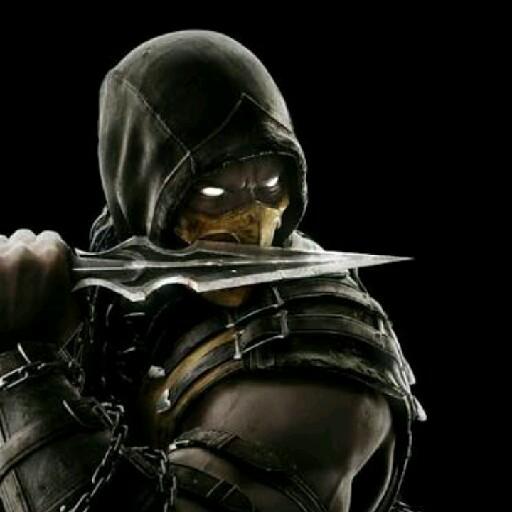 Raiden Games's avatar