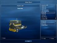 Pacific 362 Heavy Duty
