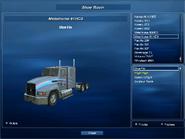 Metalhorse 61HC3 Blue Fin
