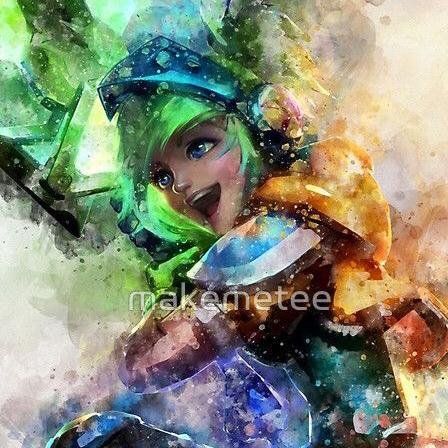 JerrythekidRS's avatar