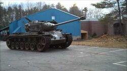 Pershing_Tank-0