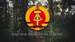 """National_Anthem_of_East_Germany_-_""""Auferstanden_aus_Ruinen""""_(1949-1990)"""