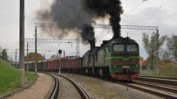 Видео_поезда_Trains_railways_compilation