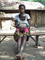 24-year old Nigerian woman