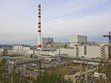 Leningrad Nuclear Power Plant accidents