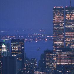 World Trade Center (1973–2001)