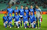 Nat team of italy 2012